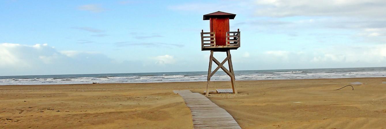 Información Turística / Sol y Playa